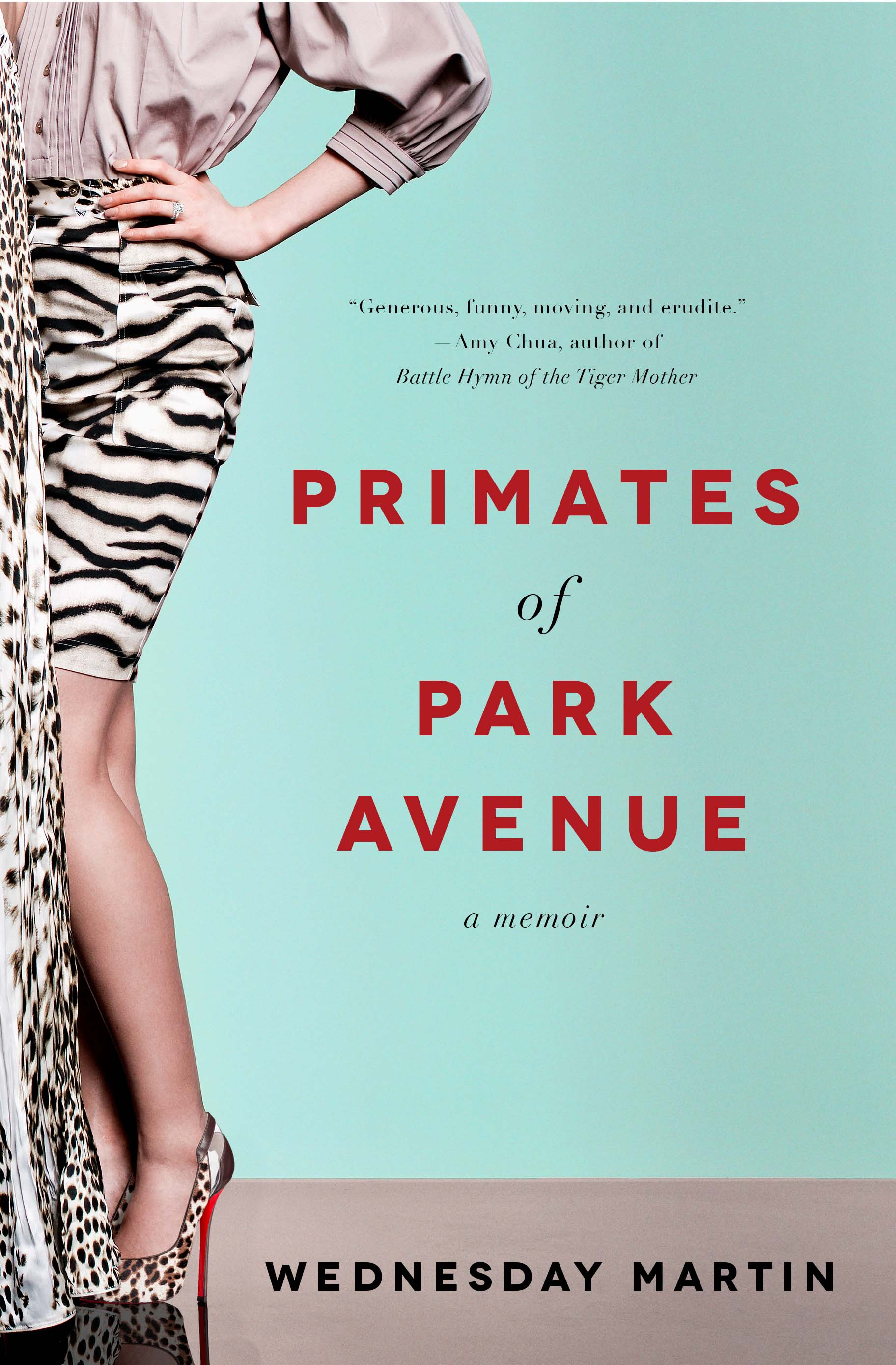 Primates of Park Avenue_cover