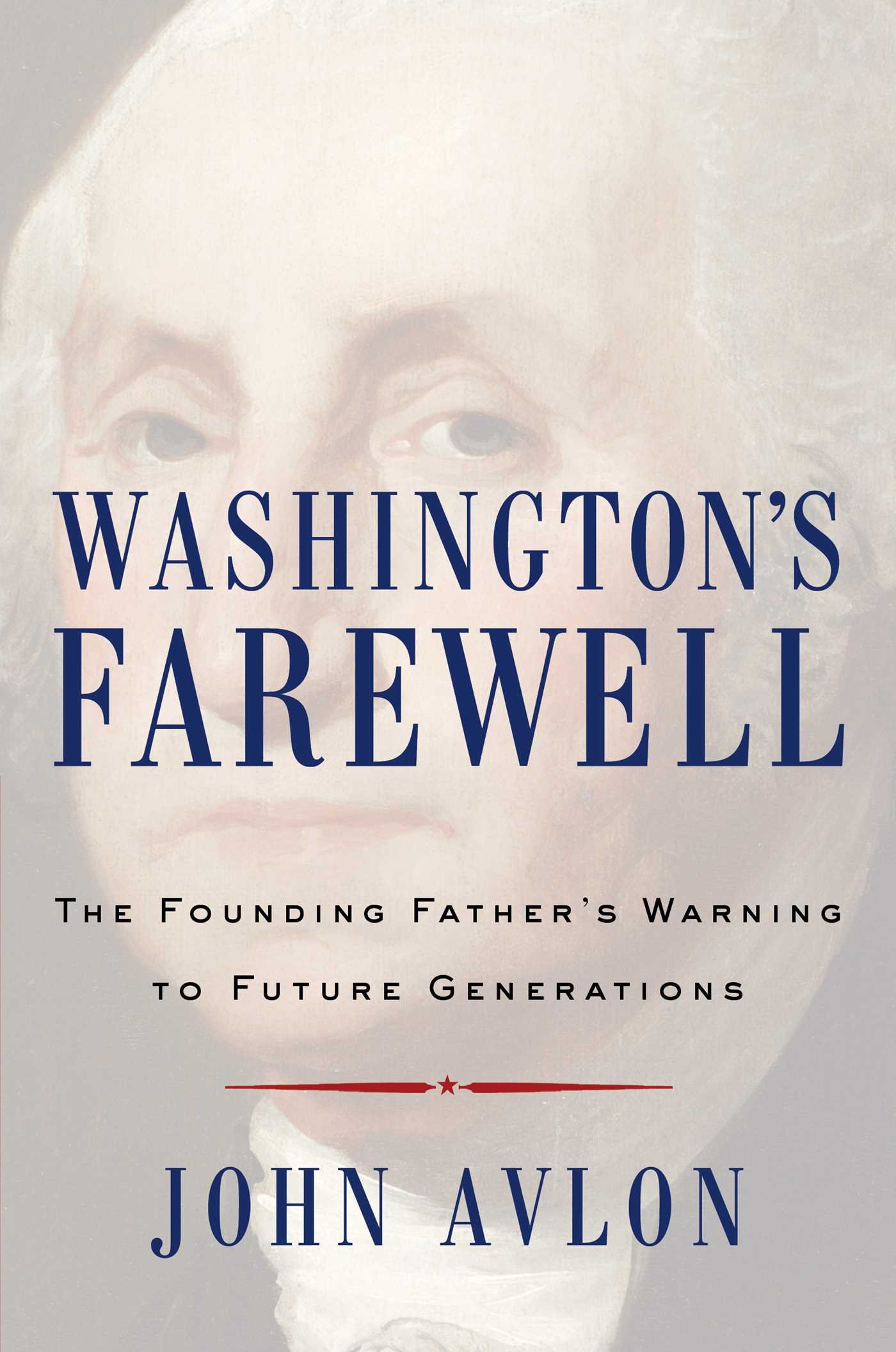 washingtonsfarewellcover
