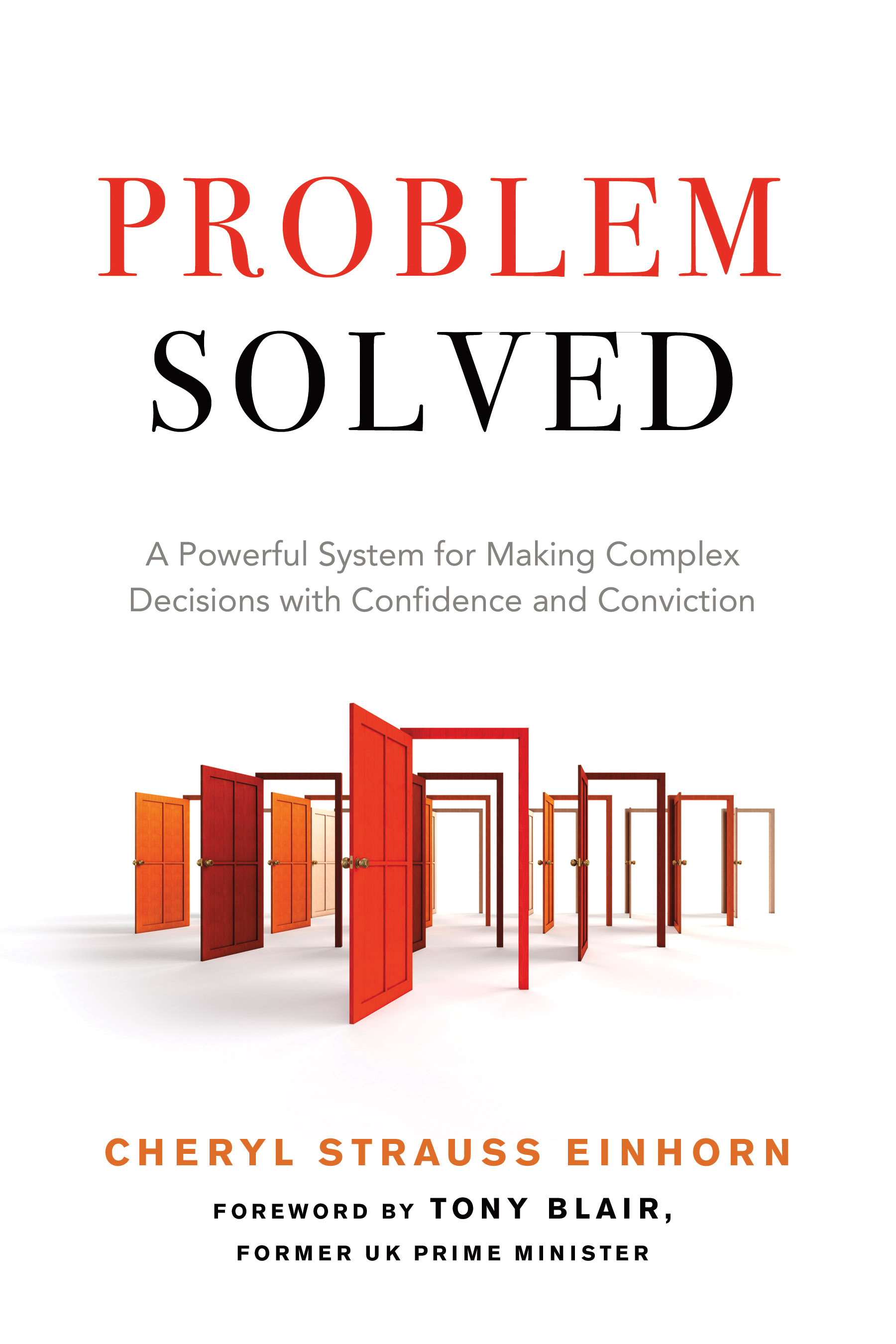 ProblemSolved Cover
